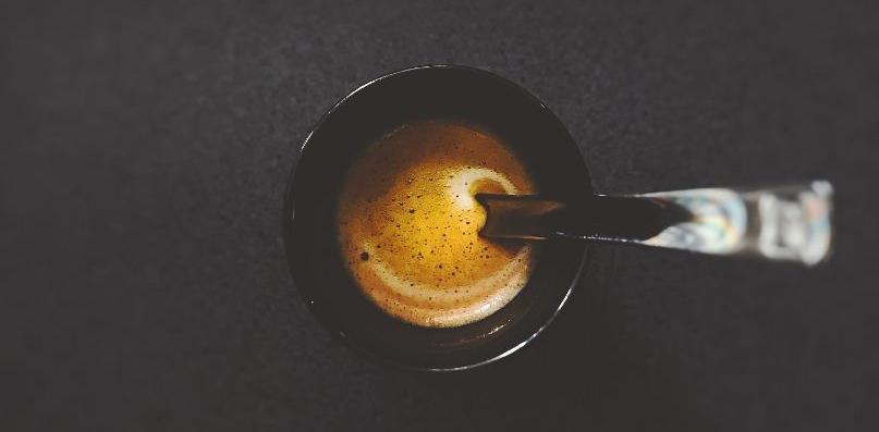 kawa parzona mielona
